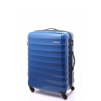 American Tourister Para-Lite Spinner 66/24 (Snorkel Blue)