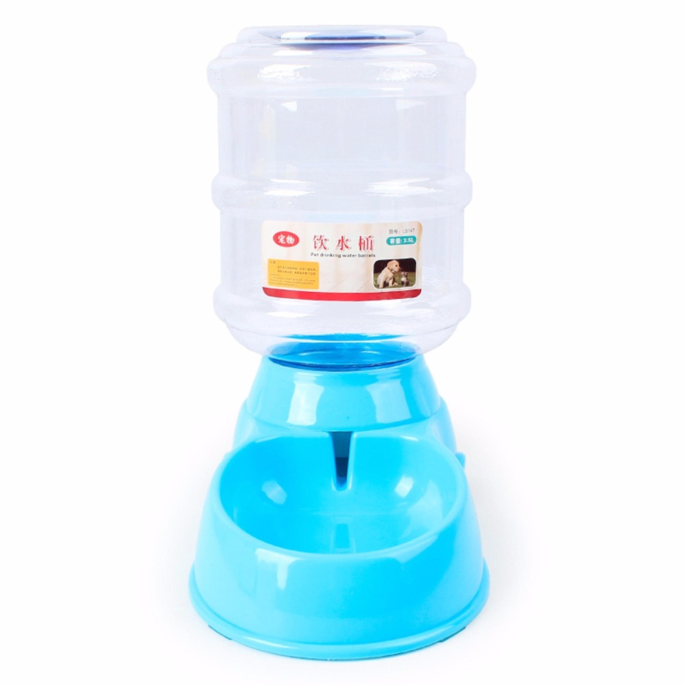 bowl drinking bottle dispenser dish automatic feeder food water product plastic fountain cat pet dog stand