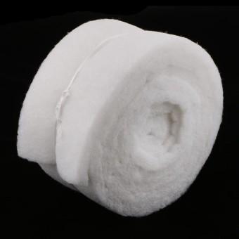 BolehDeals 300cm Foam Sponge Cotton Pad Filter Media For Aquarium Fish Tank Filter Pump - intl