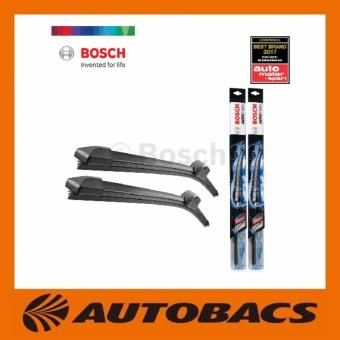 Bosch Aerotwin Wipers for Honda Vezel/CHR(Yr13to17)