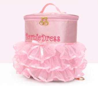Children's girls New style dance ballet dance edging dance bag