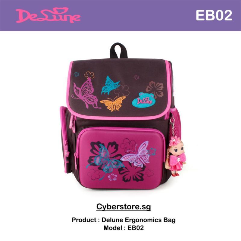 Delune Ergonomics Bag
