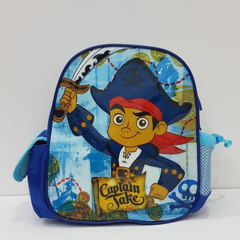 "Disney JAKE 10"" Backpack"