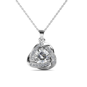 Harga Galaxy Pendant - Crystals from Swarovski(R)