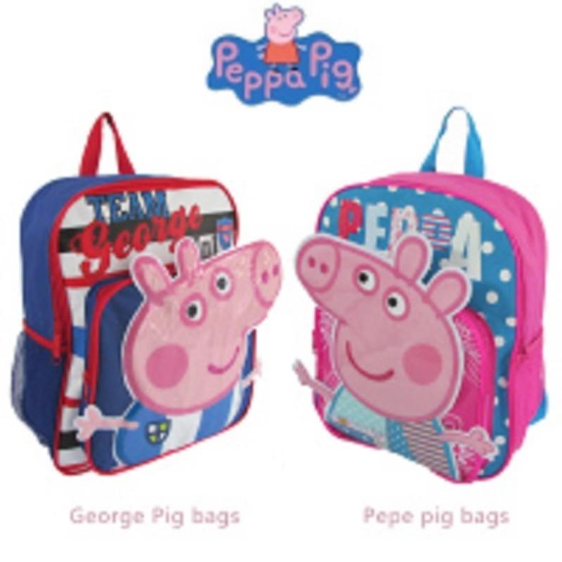 George Pig Haversacks