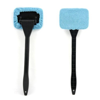 HOT Windshield Clean Handy Car Auto Wiper Cleaner Glass Window Brush Home - intl