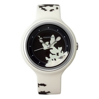 "Appetime watch ""Kokage"" Old Collection, Frost - SVJ211109"