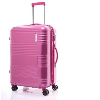 Harga Samsonite Mazon Spinner 55/20 Exp (Magenta)