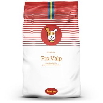 Husse Pro Valp Dry Food For Dogs 20kg