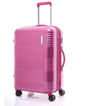 Harga Samsonite Mazon Spinner 78/29 Exp (Magenta)