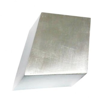Harga MagiDeal Solid Stainless Steel Doming Bench Block Anvil Craft Jewelry Making Tool - intl