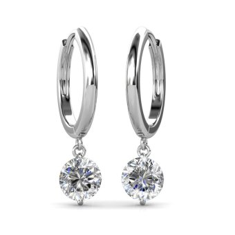 Grace Earrings - Crystals from Swarovski®