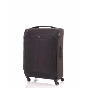 Harga Samsonite Stingray Spinner 66/24 Exp (Black)