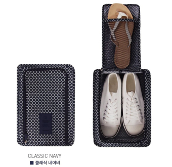 Harga Shoes pouch Travel Pouch shoes bag storage bag shoe bag dress shoes the storage bag shoe box portable
