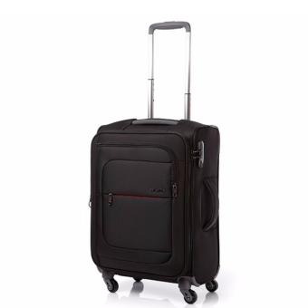 Harga Samsonite Populite Spinner 55/20 Exp (Black)
