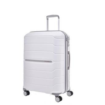 Harga Samsonite Octolite Spinner 68/25 (White)