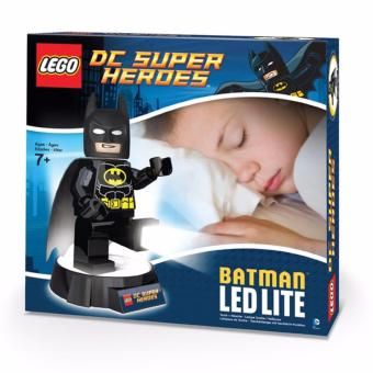 Harga LEGO Batman LED Torch & Night Light