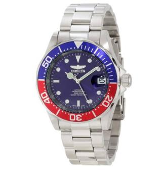 Harga Invicta Men's 5053 Pro Diver Collection Automatic Watch - intl