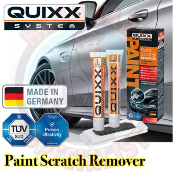 Harga QUIXX Paint Scratch Remover [MADE IN GERMANY]