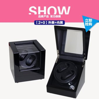 Harga Shake table mechanical watch winders automatic watch winder watch box shaking table is imported from germany