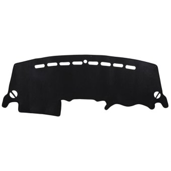 Harga Dashboard Cover Dash Mat Sun Shade Carpet Pad Car Fit For Kia Sportage - intl