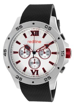 Harga Redline Men's Watches Spark Chrono Black RL-60028
