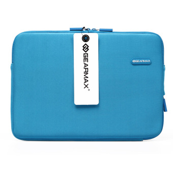 Harga GEARMAX Laptop Sleeve Case 11.6 inch Blue - Intl