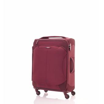 Harga Samsonite Stingray Spinner 55/20 Exp (Burgundy)