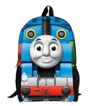 Harga 2016 hot sale kids thomas the tank bag for sale and children school bags thomas and fashion thomas and friends backpack - intl