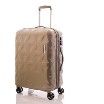 Harga Samsonite Tri-Go Spinner 55/20 Exp (Latte)
