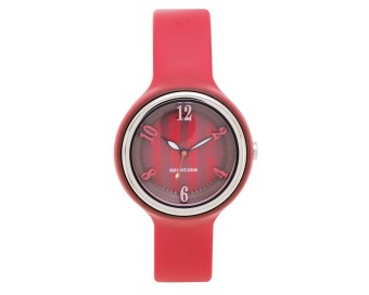 "Appetime watch ""Sweets"" Collection, Dark Cherry Mousse - SVJ211131"