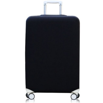 Harga Travel Luggage Suitcase Protective Cover Bag-For 22-26 inch