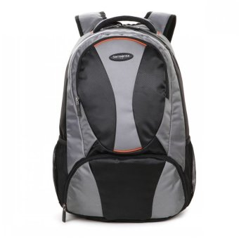 Harga Samsonite YB602CM Laptop Backpack (Grey)