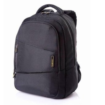 Harga Samsonite Albi LP Backpack N1 (Black/Charcoal)