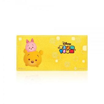 Harga SK Jewellery Disney Tsum Tsum Gold Bar (Pooh)
