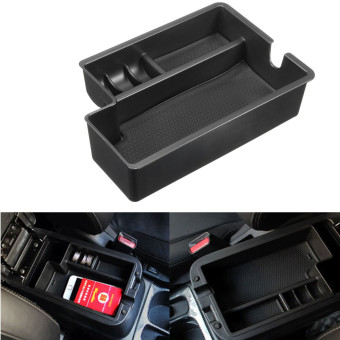 Harga Car Central storage Box Case For Mitsubishi Outlander 2013 TO 2016 NEW - intl