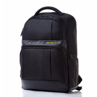 Harga Samsonite Ikonn Laptop Backpack III (Black)