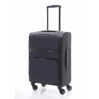 Harga Samsonite Fortuna Mobile Office 55/20 (Black)