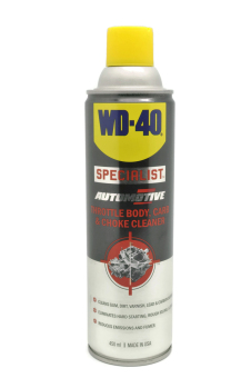 Harga WD-40 Specialist Automotive Throttle Body, Carb & Choke Cleaner