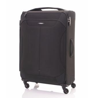 Harga Samsonite Stingray Spinner 77/28 Exp (Black)