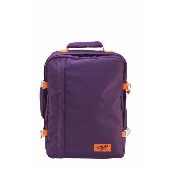 Harga CabinZero Classic 44L Backpack (Purple Cloud)