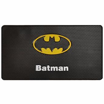 Harga Dashboard Mat / Car Dashboard Mat / Dash Mat (BatMan)