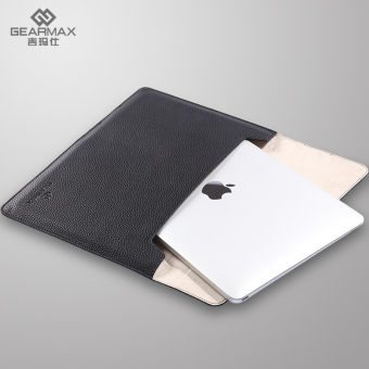 Harga GEARMAX Sleeve Bag protective case for Macbook Air/Pro 15 inch black