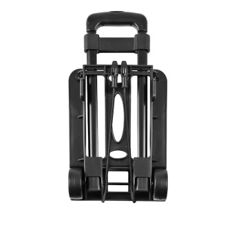 Harga High Quality Fishing Trolley Foldable Hand Trolley Folding Hand Trolley Moving Foldable Hand Trolley(Export)- Intl