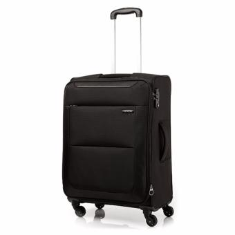 Harga Samsonite Basal Spinner 66/24 (Black)