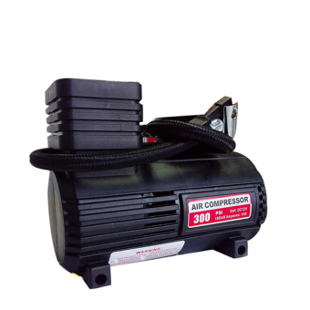 Air Compressor Auto Car Portable Electric Tyre Pump Inflator 300PSI - intl Price in Singapore