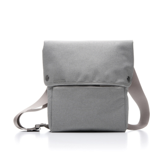 Harga Bluelounge iPad Sling Bag (Grey)