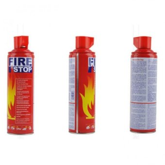 Harga FIRE STOP Portable Fire Extinguisher 1000ML