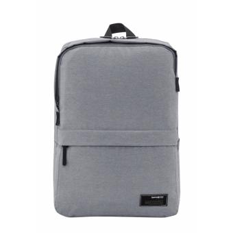 Harga Samsonite Varsity Backpack II (Light Grey)