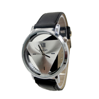 Harga High-Grade Leather Band Business Watch